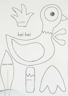 """De la pelicula de Disney """"Mohana"""" aqui una serie de imagenes y patrones tomados de la web utiles para fieltro o fommi ..."""