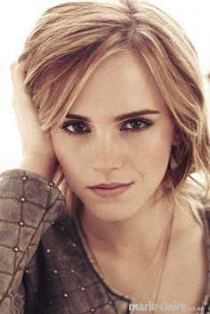 Emma Watson by Alexi Lubomirski