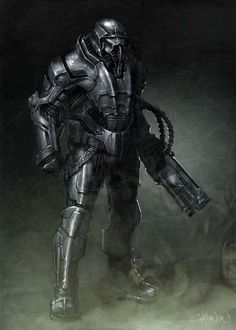 More Man Of Steel concept art Character Concept, Character Art, Character Design, Fantasy Armor, Sci Fi Fantasy, Armor Concept, Concept Art, Armadura Sci Fi, Paladin