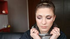 Affordable Warm Festival Makeup