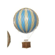 Authentic Models Floating The Skies Model Balloon & Reviews | Wayfair