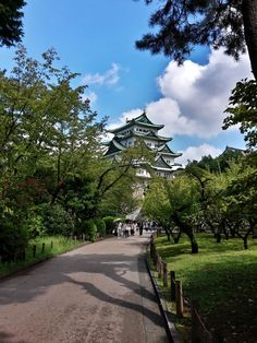 Que faire à Nagoya ? – By My Road