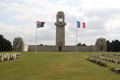 british d day memorial