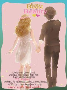 anime, love, and couple image Manga Anime, Manga Art, Anime Kiss, Manga Love, Anime Love, Anime Cosplay, Kawaii, Photo Manga, Otaku