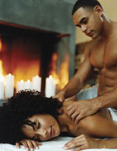 The Hottest Couples' Spa Treatments