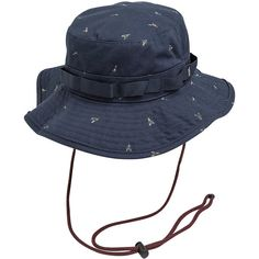 7ecdade0784 Vans Boonie Bucket Hat (49 CAD) ❤ liked on Polyvore featuring accessories