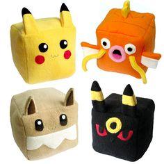 Pokemon-Cube-Plushie.jpg (570×570)