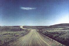 Bernard Plossu. Nouveau-Mexique, 1980 Les images de cette série sont extraites du livre Plossu, Couleur Fresson, Théâtre de la Photographie et de l'Image / Nice Musées, 2007