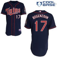 77dfd2a2197 Minnesota Twins Authentic Personalized Alternate Home 1 Cool Base Jersey -  MLB.com Shop Minnesota