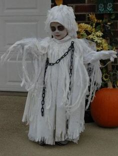I wonder if he is friendly ghost!