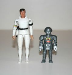 "Vintage Mego Buck Rogers Twiki 3 3 4"" Action Figure Lot   eBay"