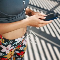 10 Workout Songs You Won't Hear on Top 40 Radio