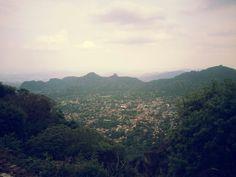Tepoztlan, Morelos.