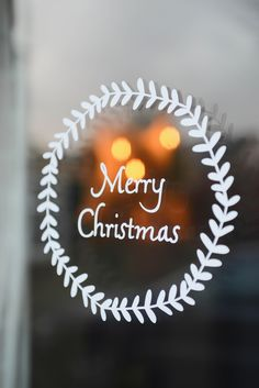Merry Christmas Quotes 2019 : QUOTATION - Image : Quotes Of the day - Description Xmas quotes religious for best friends and family members. Mary Christmas, Merry Christmas Quotes, Christmas Windows, Christmas Window Decorations, Christmas Signs, Little Christmas, Merry Xmas, All Things Christmas, Christmas Holidays
