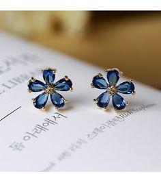 """blue style""""__Almost Women/Girls Love Jewelry__jewelry making,jewelry diy,unique jewelry,jewelry rings,jewelry organizer,boho jewelry,vintage jewelry,cute jewelry,simple jewelry,teen jewelry,jewelry photography,jewelry storage,jewelry display,statement jewelry,leather jewelry"""""""