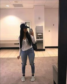 50 Best Summer Outfits Ideas for Bad Girl Style « letterformat.site 50 Best Summer Outfits Ideas for Bad Girl Style « letterformat. Cool Summer Outfits, Chill Outfits, Dope Outfits, Swag Outfits, Cute Casual Outfits, Style Summer, Casual College Outfits, Insta Outfits, Bad Girl Style