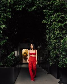 Walkin into Monday with my pants on backwards. Arden Cho, Strapless Dress, Actresses, Actors, Model, Pants, Teen Wolf, Musicians, Films