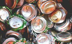 Impacto ambiental das embalagens