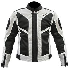 TJ-956 #jacket #textile #bikers #clothing
