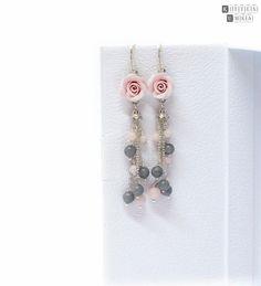Exclusive jewelry by Elena Rusinovich -KITTEN UMKA-