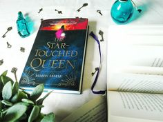 Rezension: The Star-Touched Queen