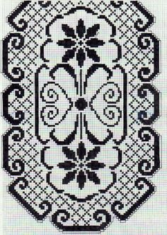 It is a website for handmade creations,with free patterns for croshet and knitting , in many techniques & designs. Crochet Curtains, Crochet Tablecloth, Tapestry Crochet, Crochet Dollies, Crochet Lace, Crochet Carpet, Filet Crochet Charts, Cross Stitch Flowers, Chrochet