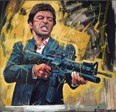 al Pacino'''Zinsky