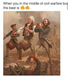 *revolutionary warfare*