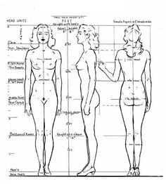 Retrato Figura Humana …………………………..…………………………..…………&…