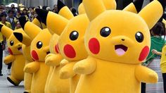 Pokemon Go: Still can't catch 'em all (in the UK)