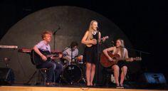 Se video fra konsert med musikk programfag i juni: Concert, Concerts