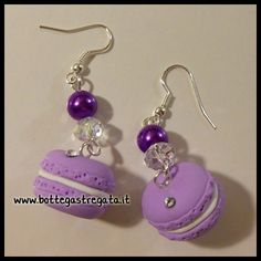 Risultato della ricerca immagini di Google per http://www.bottegastregata.it/774-988-large/orecchini-macarons-fimo-lilla-violetta.jpg