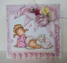 Jane's Lovely Cards