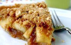 Η πιο εύκολη μηλόπιτα της ζωής σας
