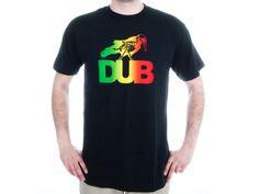 """Shadow """"DUB"""" T-Shirt"""