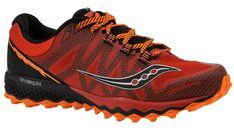 La zapatilla de running trail Saucony Peregrine 7 ha dado un paso adelante e incorpora a lo largo de toda la zapatilla y no solamente en el talón la tecnología EVERUN, tecnología ya muy usada por Saucony en otros modelos...