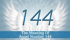 144 Angel Number – this powerful number mixes the vibrations of 1, 4 and 44. And this combination of vibrations is really powerful. Therefore, 144 holds the vibration of number 1. But also the even more amplified vibration of number 4. Because it appears twice in 144 Angel Number.