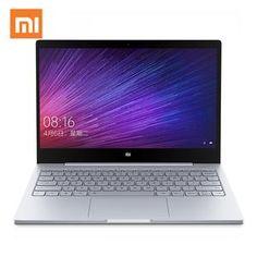 Xiaomi Mi Laptop Notebook Air i5 13.3 8GB DDR4 RAM 256GB SSD Windows 10 1920 x 1080 2.7GHz Ultrabook laptop Built-in 256GB SSD