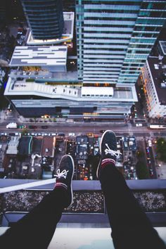 "jrxdn: "" Don't Look Down """