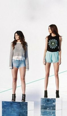 Kendall And Kylie Jenner - Tumblr Tuesday HTTPJenners
