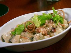 "New England-Style ""Clam Chowder"" Recipe : Food Network - FoodNetwork.com"