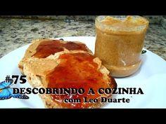 MANTEIGA DE AMENDOIM clássica das séries americanas [ Descobrindo a Cozinha #75 ] - YouTube APROVADA A RECEITA.