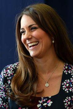 Lebenslauf von Herzogin Kate Middleton