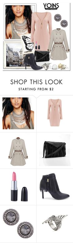 """""""Yoinscollection 10/ 10"""" by ernyy ❤ liked on Polyvore featuring yoins"""