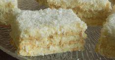 Rafaello na krakersach, rafaello na herbatnikach, rafaello bez pieczenia, ciasto z kokosem,
