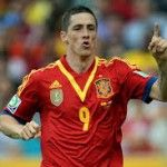 FIFA World Cup: Fernando Torres called for Spain Squad