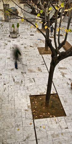 Remodelación del Casco Antiguo de Banyoles /  Josep Miàs (1)