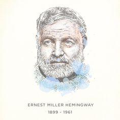 An Homage to Hemingway