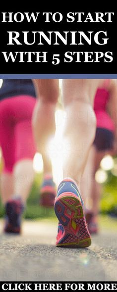 if you want to add running to your existing (or non-existing) workout program, here are the exact 5 steps you need to take. http://www.runnersblueprint.com/how-to-start-running-with-5-simple-steps/ #Beginner #Runner #Fitness