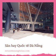 Đặt xe đón sân bay Đà Nẵng Hoi An, Da Nang, Taxi